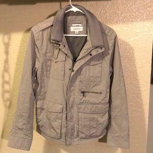 Calvin Klein slim fit medium men's jacket